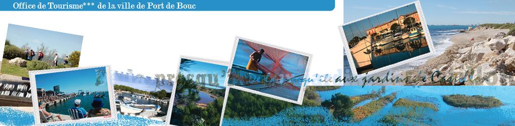 Office de Tourisme*** de Port-de-Bouc