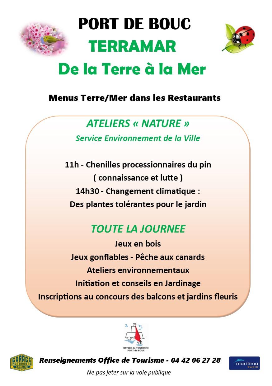 programme Terramar