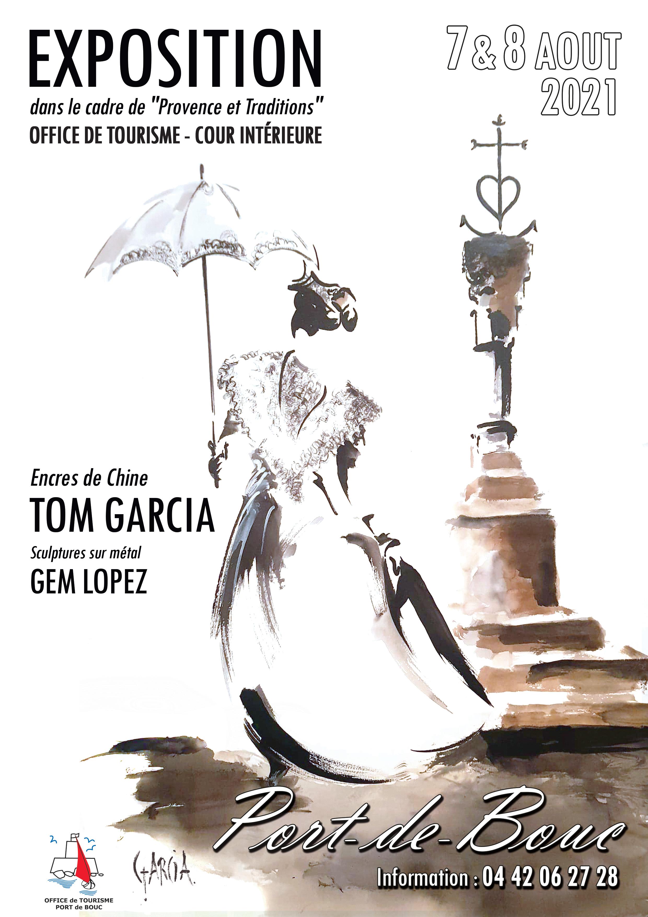 Tom Garcia 2021